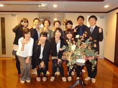 2012感謝祭