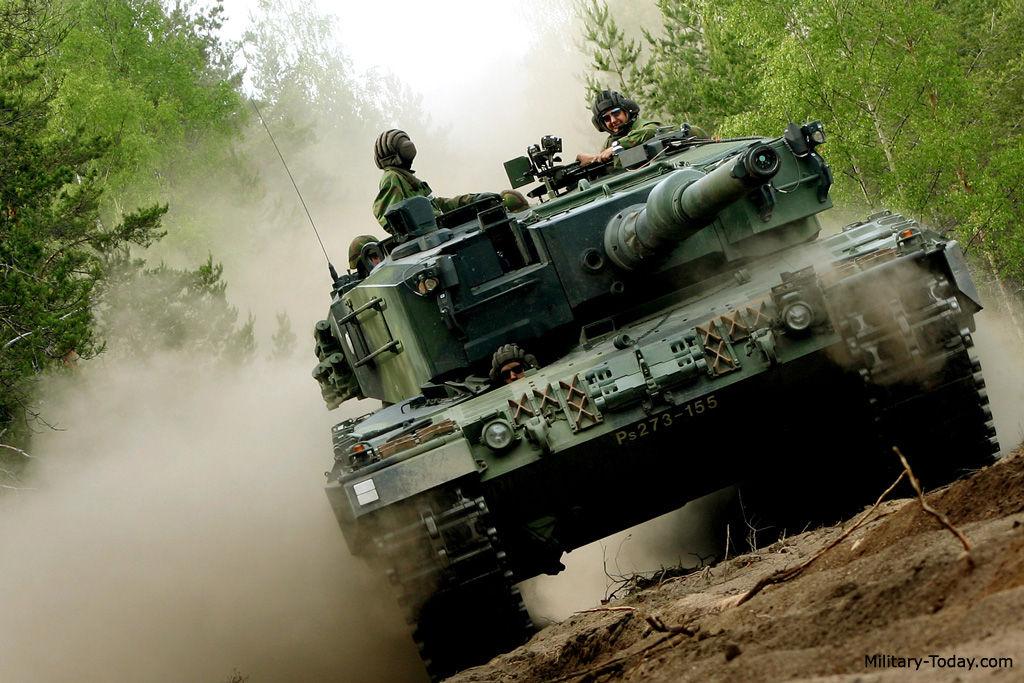 ノルウェー陸軍 戦車用 バーチャ...