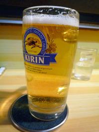 正直ビール