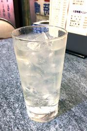 丸鶴レモンハイ