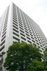 合同庁舎5号館外観