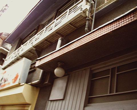 糸川ラーメン屋