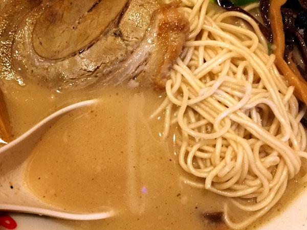 なんでん麺&スープ