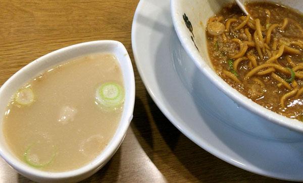 01割りスープ