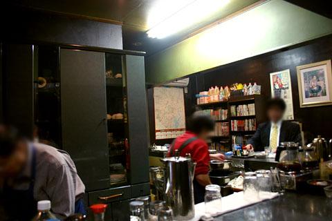 店内@喫茶ひまわり