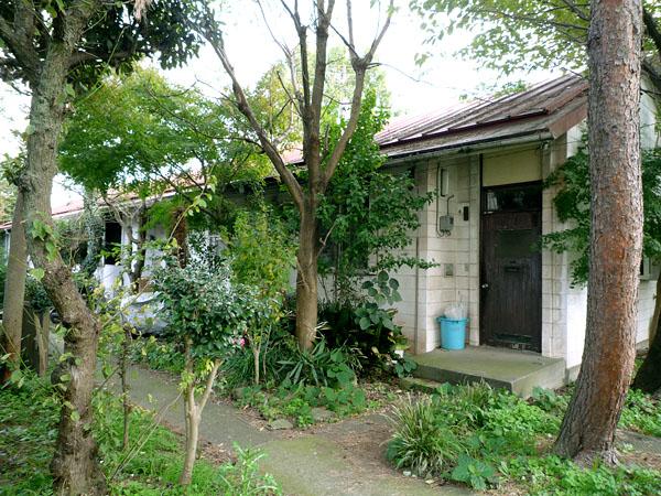 阿佐ヶ谷住宅5