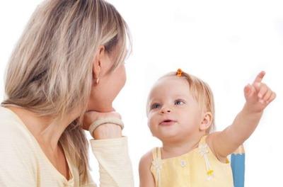 子供に赤ちゃん言葉を使うか否か