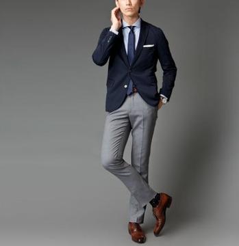 平服と軽装は違う