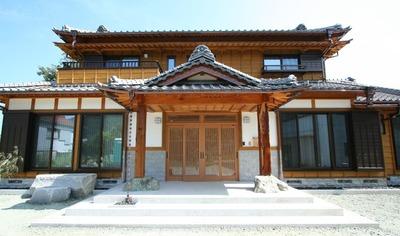 日本家屋は高いよねぇ