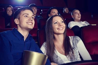 ゴミ映画見て一緒にディスるのがいいのかもねぇ