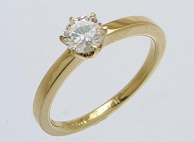 今婚約指輪は必要なんかねぇ