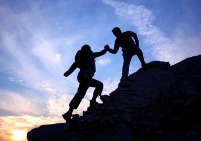 彼氏と登山に行ったらその帰りにフラれた