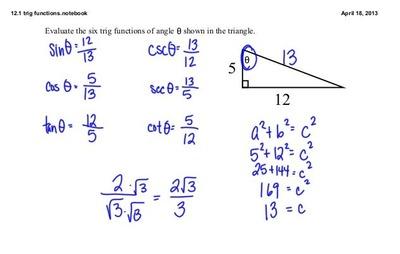三角関数「生きるのに必要ない」「絶対いる」で議論沸騰 橋下徹氏の『死に知識』発言をきっかけに