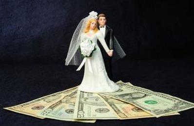 結婚してある程度お金を貯めれば・・・