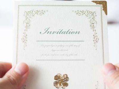 高校の同じ部活だった子から結婚式に招待されました 10年も前の仲だしぼっちになってしまいそうで不安