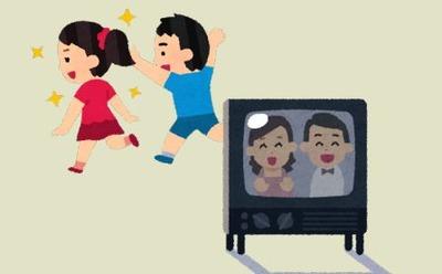 若者の「テレビ離れ」顕著に 10、20代はインターネット利用時間の方が長く 総務省の調査