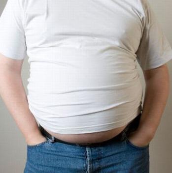 痩せる気ないのをなんとかするのは難しいだろうねぇ