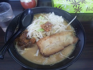 まるはG郎麺