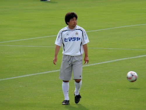 Vivo en Yokohama:2008年06月19...