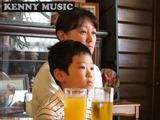 親子音楽教室