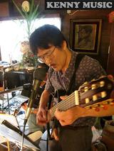 フュージョンギター教室