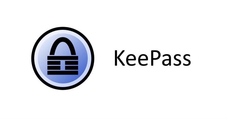 KeePass-rogo