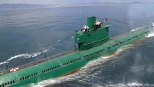 NKsubmarine