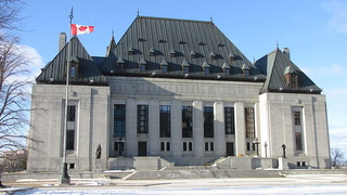 canadian spreme court