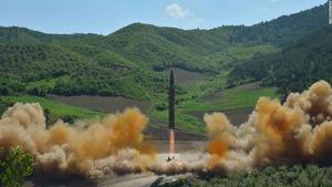 northkoreaicbm