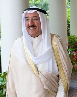 Amir of Kuwait