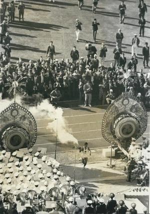 TokyoOlympics1964Opening