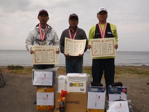 入賞者2014