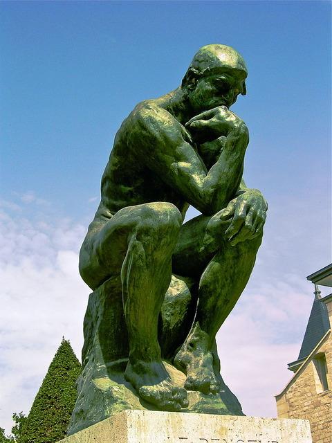 768px-The_Thinker,_Rodin