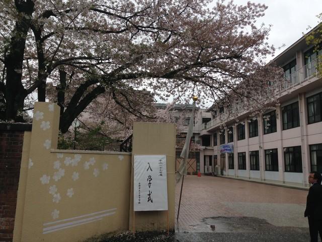 15 上京入学式 (3)