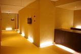 フロント廊下