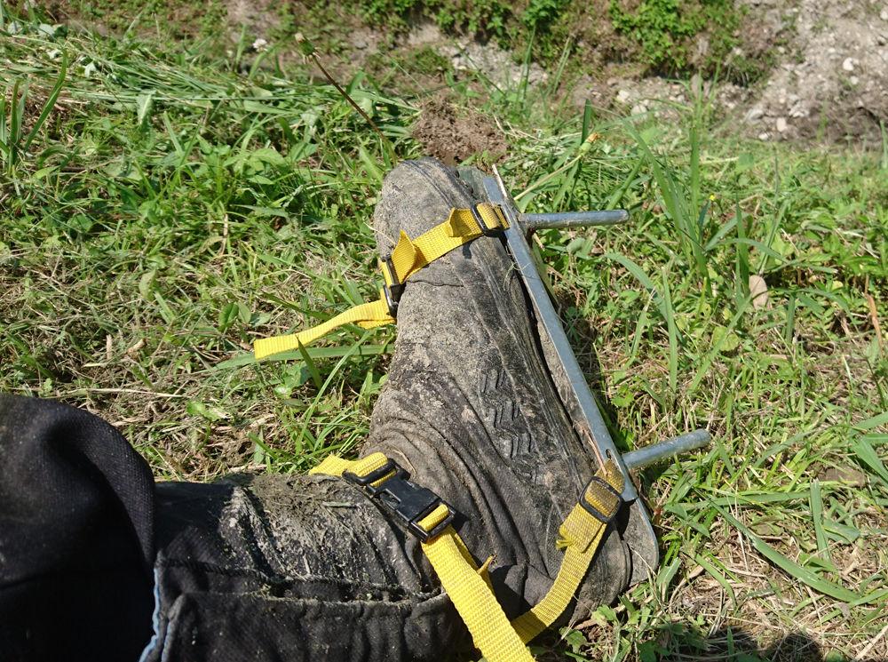 のり面草刈 器具2