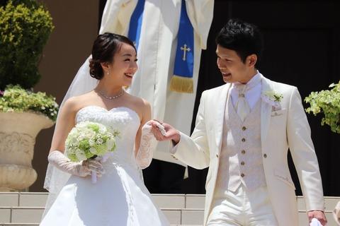 結婚式_205