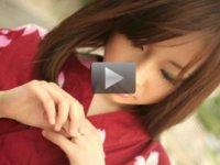 パコパコママ 無料サンプル動画 パイパン若奥様の浴衣ご奉仕 保奈美