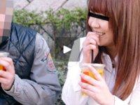天然むすめ 無料サンプル動画 発情カップル ~18才のパイパンカップルはクンニが長い~ 岡本円&ひろし