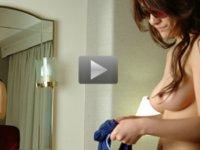 パコパコママ 無料サンプル動画 乳のデカい顔出しNGの美人 戸田美代子