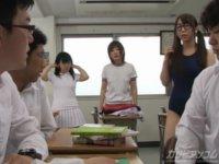 カリビアンコム 無料サンプル動画 パンツ学園 第一部 愛代さやか 大城かえで 幸田裕子 桂木ゆに