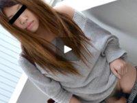 天然むすめ 無料サンプル動画 彼氏が仕事に行ってる間に同棲部屋で背徳姦 遥ちか