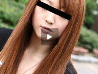 天然むすめ 無料サンプル動画  男部屋デートで久しぶりの性器のまぐわい 池井優子