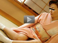 パコパコママ 無料サンプル動画 ごっくんする人妻たち 31 ~清楚な和服美人が初めてのごっくん2連発~ 飯田やよい