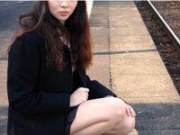 パコパコママ 無料サンプル動画 露出温泉不倫旅行16 岡原由美