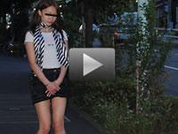 パコパコママ 熟女の火遊び飛びっこ装着 ~過剰に反応散歩編~ 愛音ゆり 無料サンプル動画