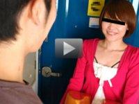 パコパコママ 無料サンプル動画 スケベ椅子持参でデリヘル体験 宮原久美子