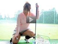 パコパコママ 無料サンプル動画 ゴルフ好きの巨乳熟女 和木美波