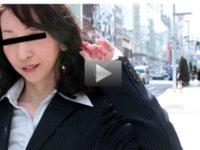 パコパコママ 無料サンプル動画 東京23区熟女ハメ廻し ~中央区在住の内村美智子さん~ 内村美智子