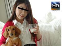 パコパコママ 無料サンプル動画 男より犬を愛しすぎて結婚できない美熟女 白咲奈那子